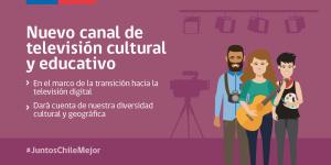 Televisión Cultural