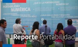Informe de portabilidad