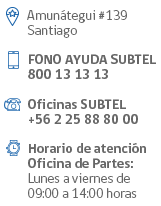 093f6625d4a Indicadores de Calidad de Red Móvil - Subsecretaría de ...