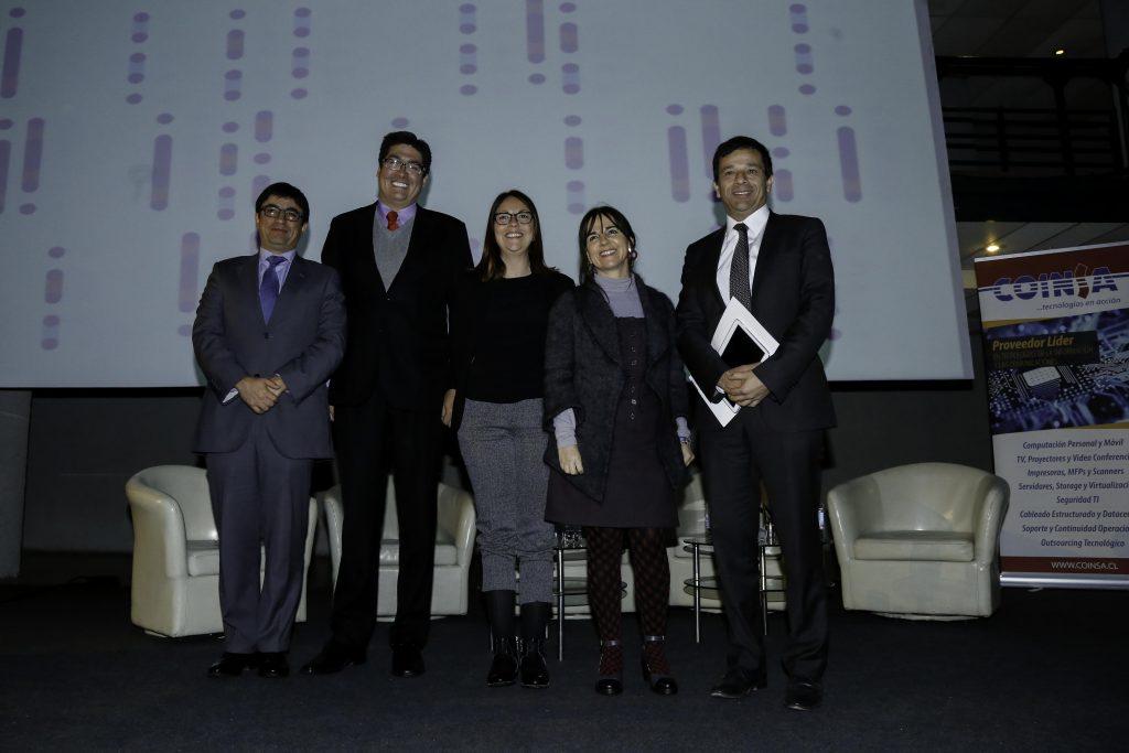 """feria """"Expo Internacional de Desarrollo Digital"""". -26"""