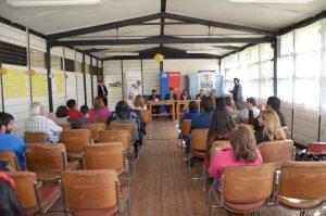 Subtel inauguró conectividad Digital en comuna de San Antonio, Quinta Región