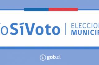 Yo Sí Voto - Elecciones Municipales 2016