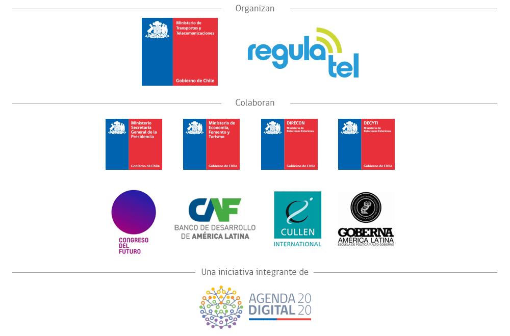 Te invitamos a participar en el Seminario Internacional sobre Desafíos Globales en la era Digital