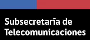 Logo Subsecretaría de Telecomunicaciones - SUBTEL