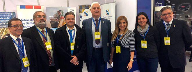 Subtel tuvo destacada participación en FIDAE 2018
