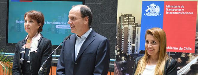 Entra en vigencia reglamento que pone fin a exclusividad de servicios de telecomunicaciones en edificios y condominios