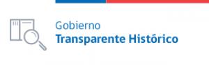 Gobierno Transparente Histórico