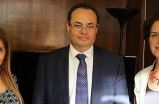 Presidente del Banco de Desarrollo de América Latina (CAF) compromete apoyo a proyectos de integración regional del ministerio de transportes y telecomunicaciones