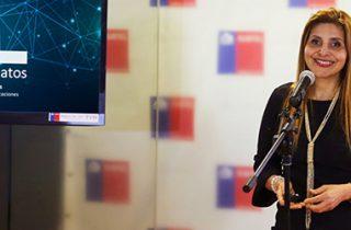 Primera radiografía de consumo de datos de los chilenos revela que se utilizan principalmente en streaming de video