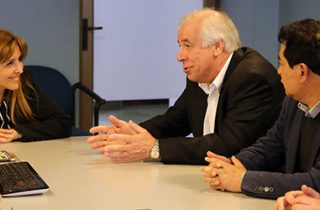 SUBTEL y ARCATEL avanzan en agenda conjunta para implementar sistemas de transmisión de TVD en regiones