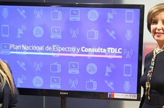 SUBTEL ingresa consulta del Plan Nacional de Espectro al TDLC