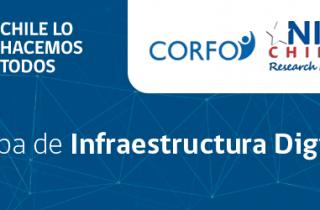 SUBTEL y NICLabs anuncian primer Mapa Nacional de Infraestructura Digital financiado por Corfo