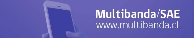 Multibanda/SAE