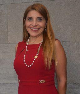 Pamela Gidi Masías - Subsecretaria de Telecomunicaciones