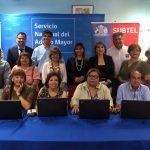 SUBTEL destaca avance en materia conectividad digital y de retiro de cables en la región de Tarapacá