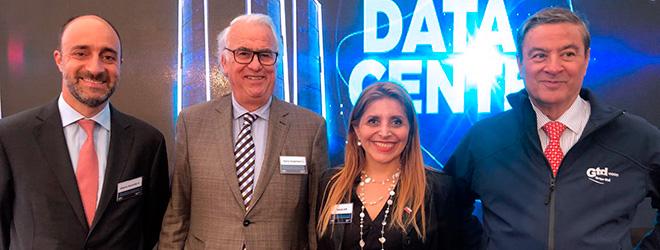 SUBTEL y Grupo GTD inauguran Data Center de clase mundial en Puerto Montt