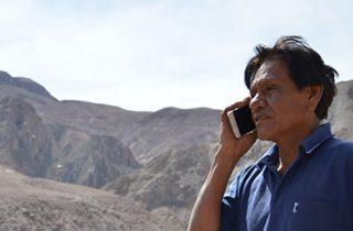 SUBTEL aplica cargos contra Movistar por indisponibilidad de servicio móvil en la localidad de Pachica