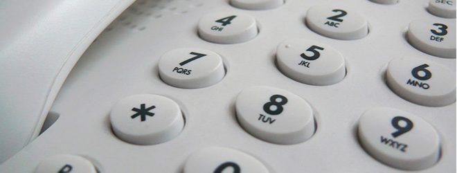 Proceso Tarifario fijo: SUBTEL propone rebaja del 77% de cargos de acceso fijo para Telefónica Chile