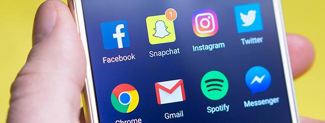 Chile logra duplicar el consumo de Internet móvil por persona