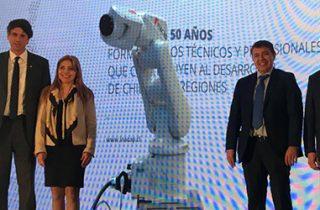 Gobierno y empresas realizan primeras pruebas de 5G industrial en Chile