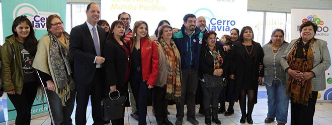 SUBTEL trabaja en plan para reducir las zonas rojas de conectividad a lo largo de todo Chile