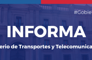 #GobiernoInforma