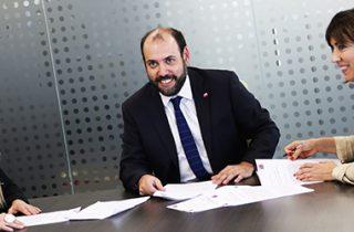 Subsecretarías de Telecomunicaciones, Economía y Turismo desarrollan convenio para potenciar emprendimientos y la conectividad en sectores turísticos del país