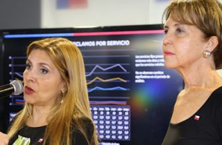 Tasa de reclamos de servicios de telecomunicaciones crece 12% en los últimos cuatro años