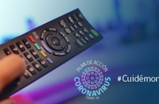 Operadores de TV de pago agrupados en Acceso TV transmitirán campaña de prevención del Minsal por Coronavirus