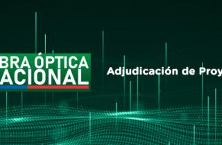 Fibra Óptica Nacional - Adjudicación