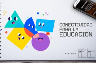Conectividad para la Educación