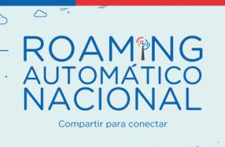 Roaming Atomático Nacional
