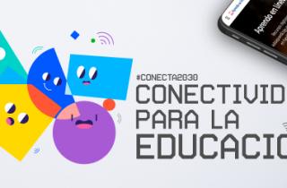 Conectividad para la Educación 2030