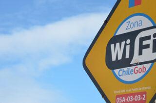 SUBTEL adjudica 398 nuevas Zonas WiFi en distintos puntos del país que serán 100% gratuitas