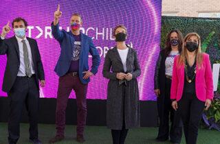 WOM, CORFO y Start-Up Chile lanzan nueva convocatoria para potenciar emprendimientos con tecnología 5G